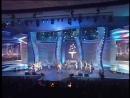 Ансамбль народного танца «Сибирский сувенир» — Народный танец «Белый лебедь»