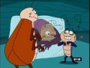 Таракан-робот / Robo Roach 1x4 - Замороженный вредитель / Ослабевшие гладиаторы Popsicle Pest / Weakened Gladiators