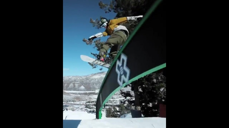 Xgames preview slopestyle