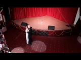 Бачата Чебоксары студии Дайкири. танцы в Чебоксарах Павлова Таня и Алексей Гор