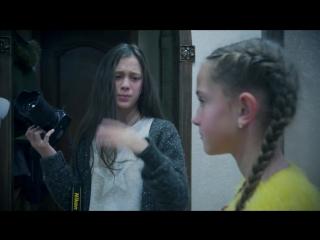 Настя с Соней отсняли КРУТОЙ ФИЛЬМ!! Super Girl Видео Для детей KIDS Children
