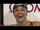 Юлия Ефимова действия Международной федерации плавания нанесли непоправимый вред