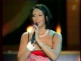 Алика Смехова - Чужой поцелуй