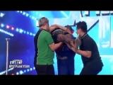 Magician Rico wows Judges!! #GotTalent - Magicians Got Talent