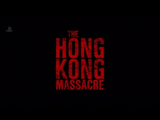 The Hong Kong Massacre - Paris Games Week 2017 Reveal Trailer [HD]