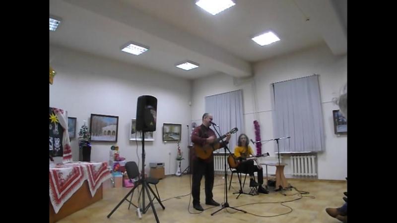 7 Лев Кузнецов и Сергей Рубашкин