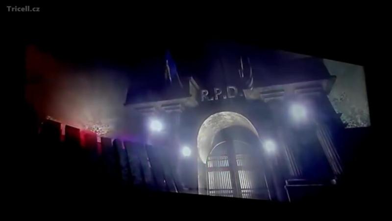 Resident Evil 2 remake first official trailer