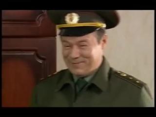 Конец Фильма - Юность в сапогах (OST Солдаты)