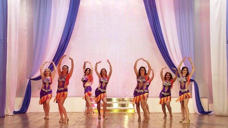 СВТ Файза. Гала-концерт 4 Фестиваля восточного танца Авалим, г.Орск, 31 марта 2018г.