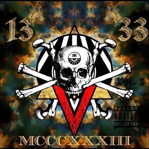 Beast 1333 альбом MCCCXXXIII, Vol. 3