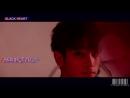 Hangyul's scraps BLACK HEART Concept Teaser