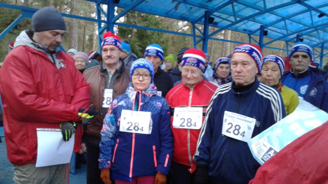 Фестиваль в г. Луга (27-29 ноября 2017)