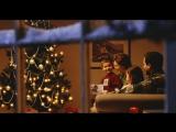 #СОНГИФТ - Новогодняя (Поздравь папу или маму, бабушку, дедушку, брата или сестру. Пожелай самого-самого в Новом году)