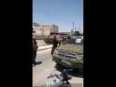 16 07 18 Тигриные Силы в посёлке Аль Хара