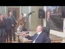Жириновский Владимир Лекция студентов в Госдуме 2016 год