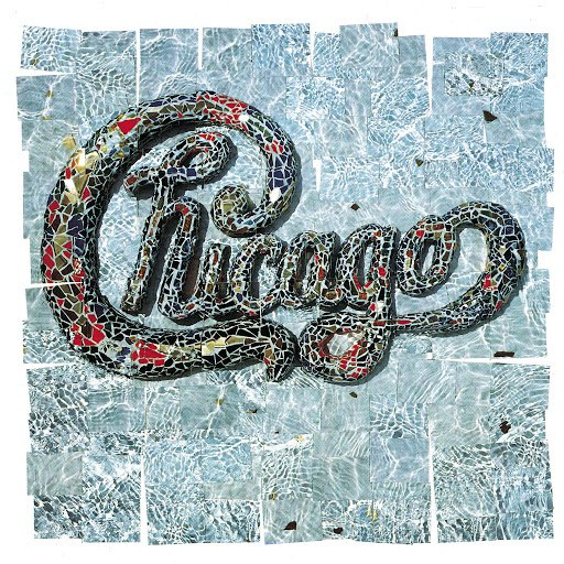 Chicago альбом Chicago 18 (Expanded Edition)