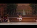 Виктория Терешкина в балете Спящая красавица реконструкция С.Вихарева VK урокиХореографии