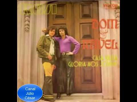 Dom Ravel - Compacto 78 rpm / 1972