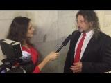 Интервью Мартина Альварадо