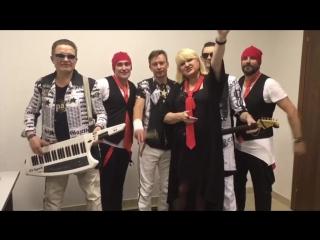 Видеоприглашение Маргариты Суханкиной (Казань 2018)