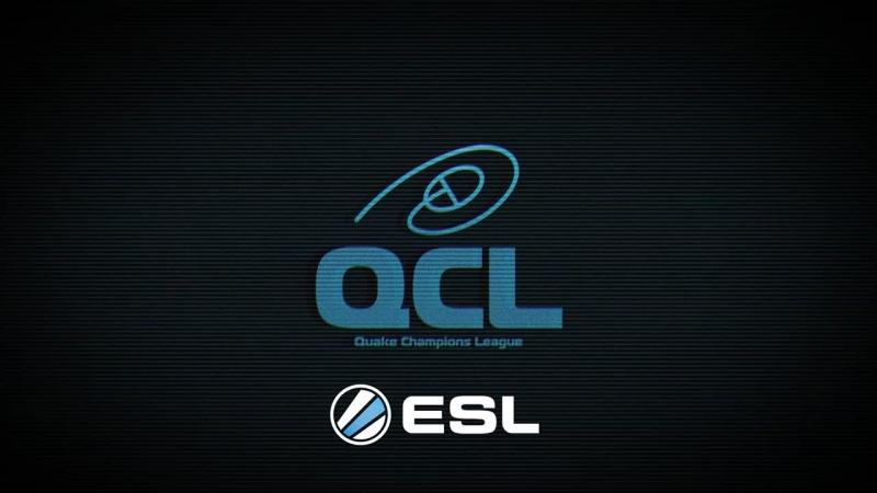 QC 2on2 TDM Cup 14 Europe. Комментирует GedG