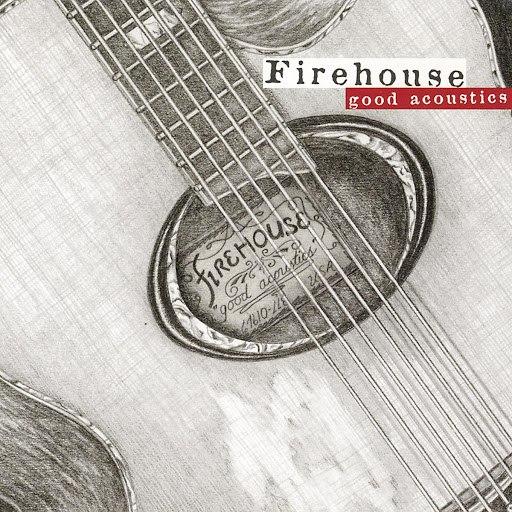 Firehouse альбом Good Acoustics