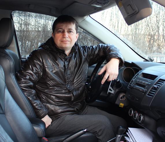 Владимир Фоменков, Орёл - фото №2