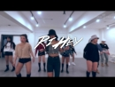 PURPLOW | BOIN - BBBAM - RI HEY Girls Hiphop Choreography