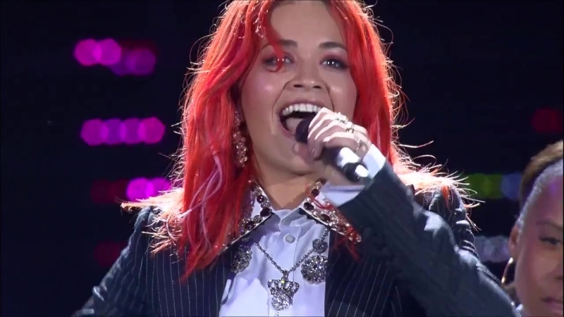 Lena Venera - Girls (RMZ AWARD)