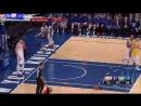 Нью-Йорк Лейкерс 113:109 (25:29, 25:22, 26:28, 23:20) OT. Обзор матча (Баскетбол. НБА) 13 декабря
