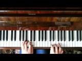 музыка из 'Хатико' Jan A.P. Kaczmarek - Goodbye (piano)_HIGH.mp4