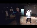 IKON - 벌떼 (B-DAY) DANCE PRACTICE VIDEO