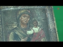 Курские таможенники вручили краеведам историческую реликвию