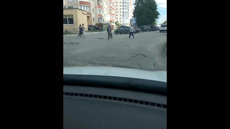 Канищево Улица Интернациональная д 18 @ olga kulak
