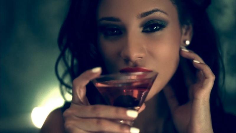 Nas ft. Amy Winehouse - Cherry Wine