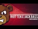 Riot Ten x Jack Bass - MaskedMenace
