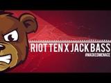 Riot Ten x Jack Bass - #MaskedMenace