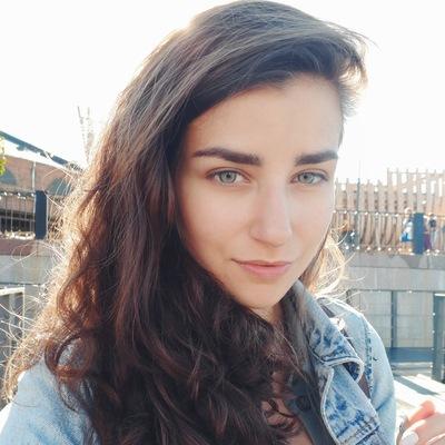 Ksenia Sergeevna