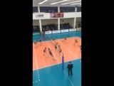Волейбол. Енисей - Заречье Одинцово