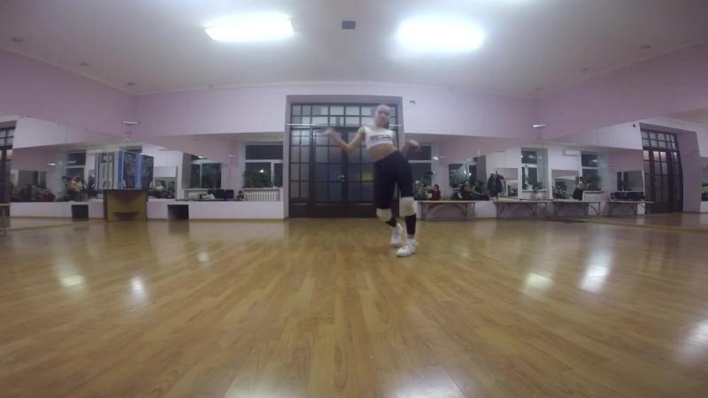 KARDASHINA IRINA | VOGUE | FORSAGE DANCE SCHOOL