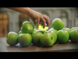 New DKNY Be Delicious Commercial 720p
