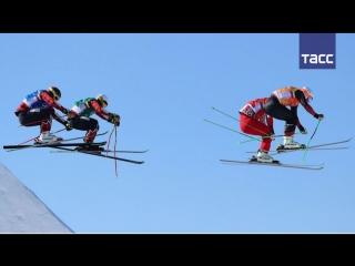Плюс две медали в копилке атлетов из России