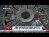 Киев. 19 ноября, 2017 . Вечный огонь в Киеве снова залили цементом