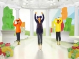 Just Dance Kids 2 - The Gummy Bear Song (Wii Rip).mp4