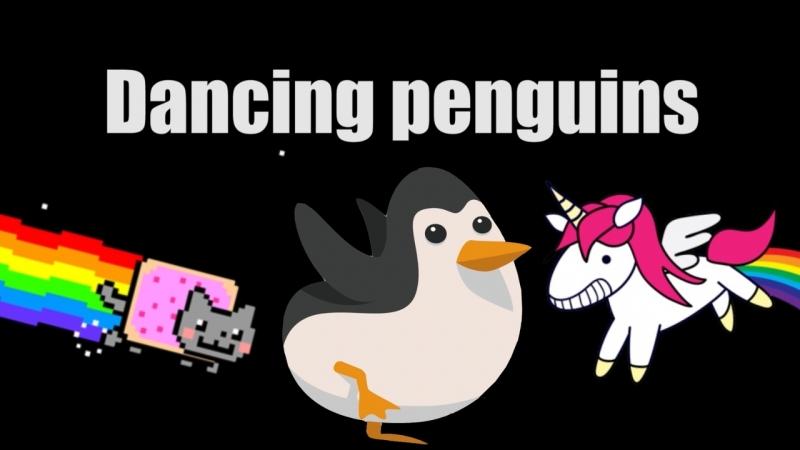 Танцующие пингвины [Special edition] » Freewka.com - Смотреть онлайн в хорощем качестве