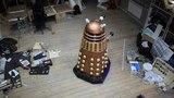 Dalek Spin me Round