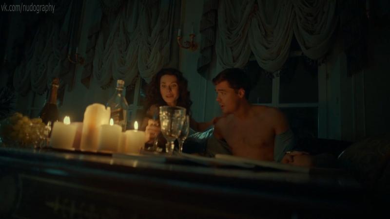 Виктория Заболотная, Валерия Жидкова голые в сериале Бесстыдники (2017) - 13 серия (1080p)