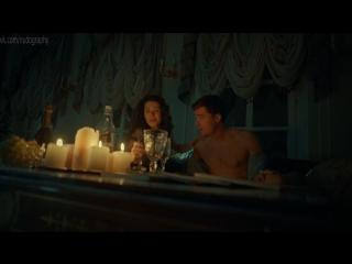 Виктория Заболотная, Валерия Жидкова голые в сериале