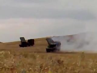Georgian lar-160
