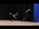 26.04.18. Экзамен по сценическому движению. Класс 2П 5.